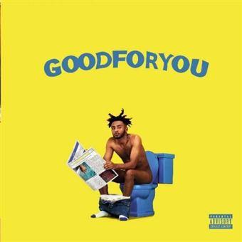 Good For You - Vinilo