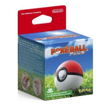 Nintendo Pokéball Plus Switch