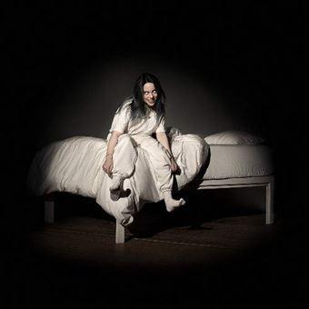 When we all fall asleep, where do we go?  - Vinilo