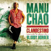Clandestino / Bloody Border - 3 Vinilos  + CD - Box set