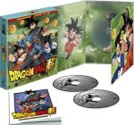 Dragon Ball Super Box 4 - Ed. Coleccionista Blu-Ray