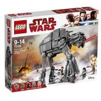 LEGO Star Wars - First Order Heavy Assault Walker