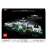 LEGO Architecture 21054 La Casa Blanca