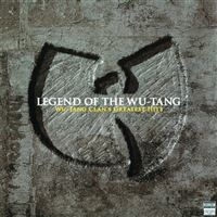 Legend of the Wu-Tang - Vinilo