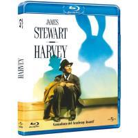 El invisible Harvey - Blu-Ray