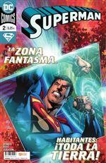 Superman núm. 81/ 2 Grapa