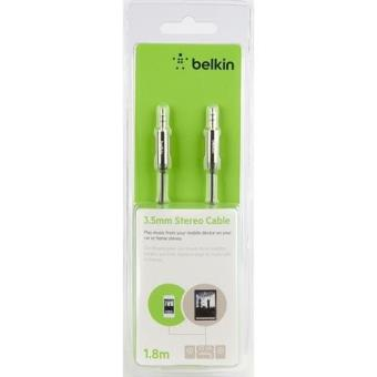 Belkin Cable Mini Stereo Aux