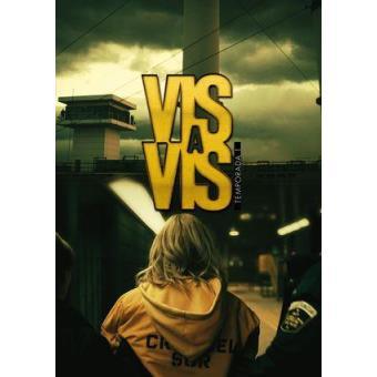 Vis a Vis  Temporada 1 - DVD