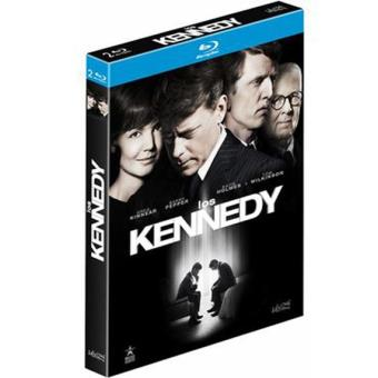 Pack Los Kennedy - Blu-Ray