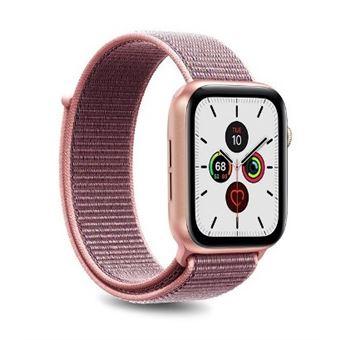 Correa deportiva Puro Rosa para Apple Watch 40 mm