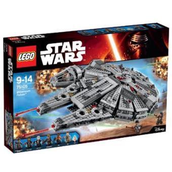 LEGO, Star Wars: Millennium Falcon