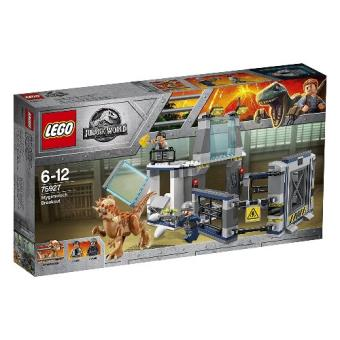 LEGO Jurassic World - Fuga del Stygimoloch