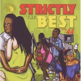 Strictly the best 44