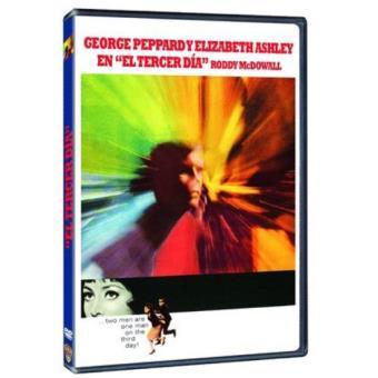 El tercer día - DVD