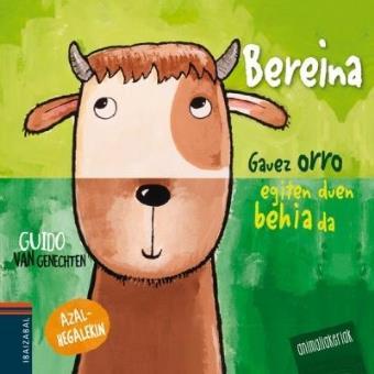 Bereina