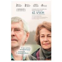45 años - Blu-Ray
