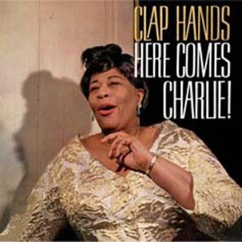 Clap Hands, Here Comes Charlie - Exclusiva Fnac