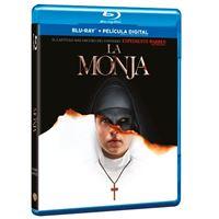 La Monja - Blu-Ray