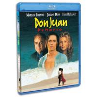 Don Juan de Marco - Blu-Ray