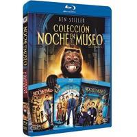 Pack Noche en el museo - Blu-Ray