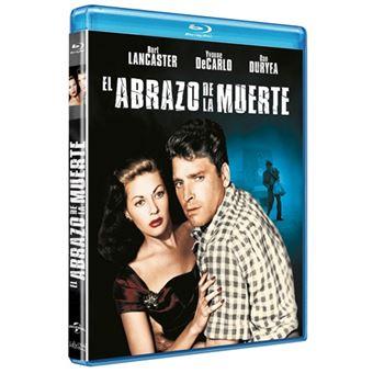 El abrazo de la muerte - Blu-Ray
