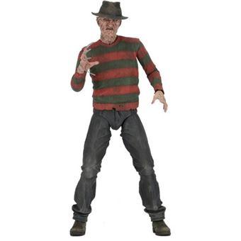 Figura Pesadilla en Elm Street 2 - Freddy