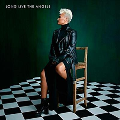 Long Live the Angels (Edición deluxe)