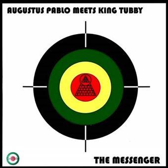 The messenger - Vinilo