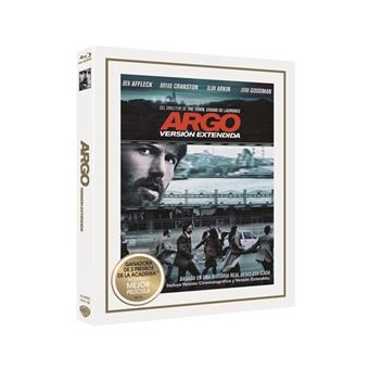 Argo - Colección Oscars - Blu-Ray