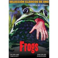 Frogs - DVD