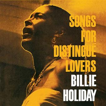 Songs For Distingue Lovers (+ Body And Soul)