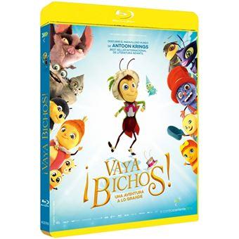 ¡Vaya bichos! - Blu-Ray