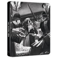 El hombre invisible - 1933 - Steelbook Blu-Ray