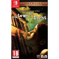 The Town of Light - Deluxe Edition - Nintendo Switch