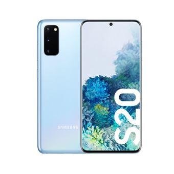Samsung Galaxy S20 6,2'' 128GB Azul