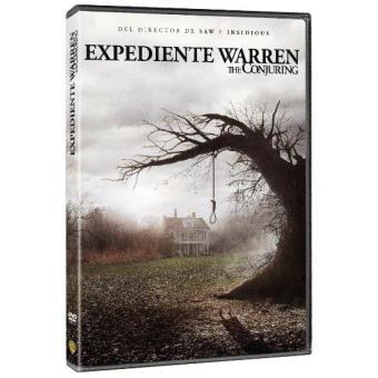 Expediente Warren (The Conjuring) - DVD