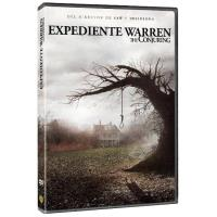 Expediente Warren (The Conjuring) - DVD