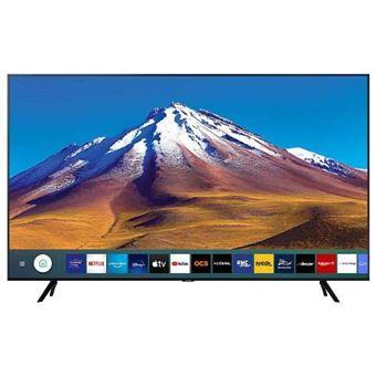 TV LED 75'' Samsung TU7025 Crystal 4K UHD HDR Smart TV