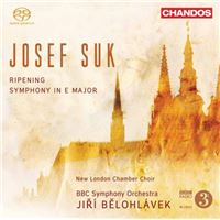 Suk: Orchestral Works (Symphony In E Major Op.14)