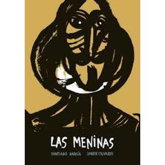 Las Meninas. Premio Nacional de Cómic 2015