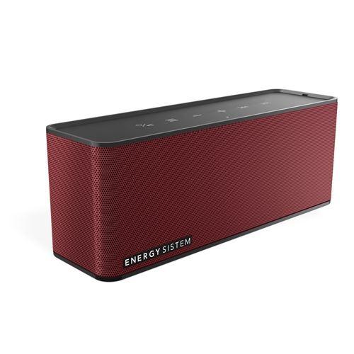 Altavoz Bluetooth Energy System Music Box 5+