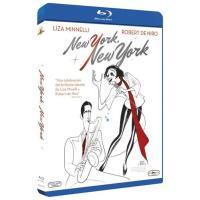 New York, New York - Blu-Ray