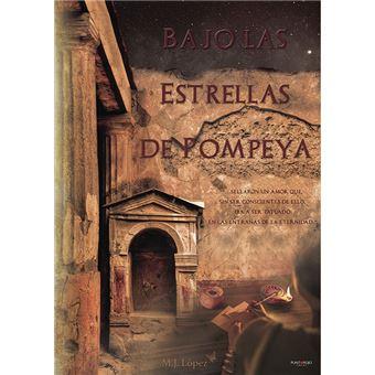 Bajo las estrellas de Pompeya