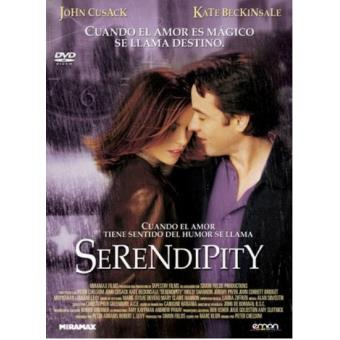 Serendipity - DVD