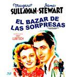 El bazar de las sorpresas - Blu-ray