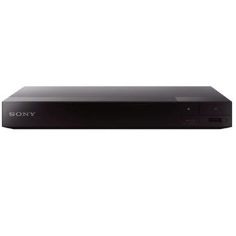 Reproductor Blu-Ray Sony BDP-S3700