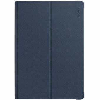 Funda Huawei Flip Azul para MediaPad M3 Lite 10