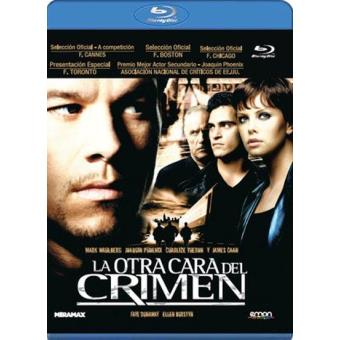 La otra cara del crimen - Blu-Ray