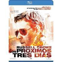 Los próximos tres días - Blu-Ray