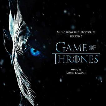 Game Of Thrones: Season 7 (B.S.O)